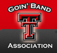 Goin' Band Association Member Portal
